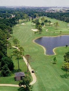 Indian Bayou Golf Club - Destin, FL
