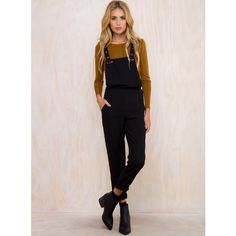 de03952a803 Donovan Jumpsuit ( 38) ❤ liked on Polyvore featuring jumpsuits