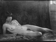 Ballet Dancer Rita Sacchetto, 1927