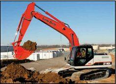 Maquina para Venta. Excavadoras Sobre Orugas LINK BELT - 210X2 CUNDINAMARCA BOGOTA D.C. COLOMBIA Para mas detalles visitar el link: http://www.m4maquinas.com/maquina/detalle/28