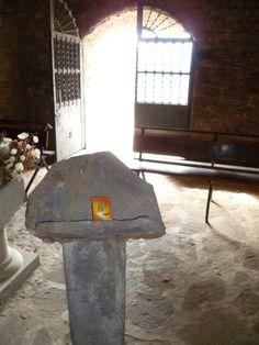 Publicamos el Rodero de San Roc, en Laspaúles.