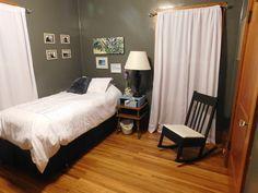 Guest room makeover!