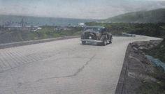 Carretera Caracas - La Guaira 1940
