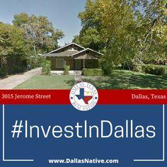 """""""You did an outstanding job! Not many agents answer their phone on the second ring. Your assistants do a great job. It is great to find a highly competent real estate agent who stresses service."""" Xochitl G. #investindallas #dallasrealesate #kwdallas"""