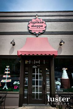 The Cupcake Shoppe | Raleigh Wedding Cakes and Bakery