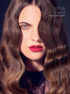 Photographer: JonasJ.com / Nordstrøm – Makeup & Hair: Nicci Welsh – Model: Alex Bardenfleth / Scoop