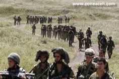 tentara+israel+ditarik+mundur