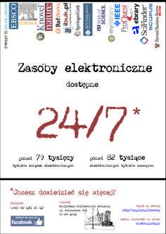 Drzwi Otwarte i Targi Edukacyjne, 17-18 stycznia 2013 r.