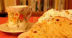 Blog o fermentovaných potravinách. Mashed Potatoes, Bread, Ethnic Recipes, Blog, Noel, Whipped Potatoes, Smash Potatoes, Brot, Blogging