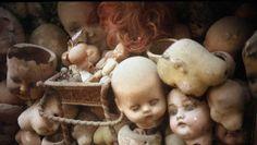L'ospedale delle bambole a Napoli
