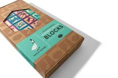 Classic looking blocks with images and parts of nursery rhymes. Very awesome.