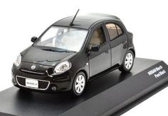 J-Collection 1/43 ニッサン マーチ (ピュアブラック) 京商 http://www.amazon.co.jp/dp/B00860S29W/ref=cm_sw_r_pi_dp_ZRowub13MCWG1