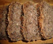 Przepis Chlebek z czarnuszką przez Rude - Widok przepisu Chleby & bułki