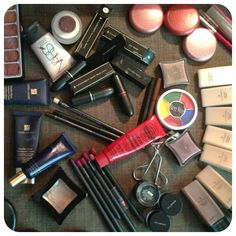 Laura Louise Makeup + Beauty- Building your professional kit