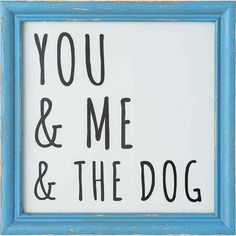 Add a touch of charm to your living room or den with this fun typographic wall sign, featuring an understated wood frame.Product:
