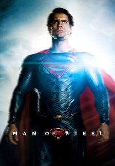 Watch Man of Steel Full Movie Online
