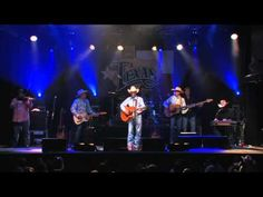 """""""Tonight Ain't the Day"""" - Justin McBride Live at Billy Bob's Texas"""