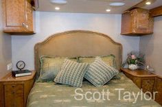 Bedroom from the Waste Knot, Crystal Coast Interiors