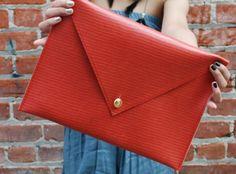 10 #Pretty Clutch Bags to Make ...