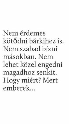 Nagy igazság! True Quotes, Qoutes, Dont Break My Heart, Big Bang Theory, My Heart Is Breaking, Sarcasm, Karma, Einstein, Favorite Quotes