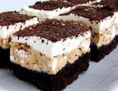 Ciasto ALPEJSKIE MLECZKO! To jest to co TYGRYSY lubią najbardziej ♥