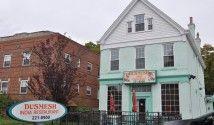 Dusmesh India Restaurant- Cincinnati, OH  YUM!