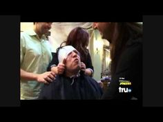 Impractical Jokers - Haircuts. makes me laugh no matter what, soooooo funny omg hahahah