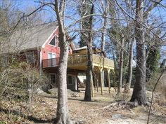 Cottage vacation rental in Bat Cave from VRBO.com! #vacation #rental #travel #vrbo