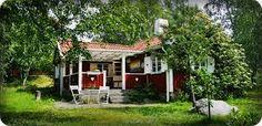 Koloniträdgård-Sweden