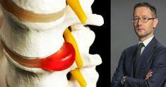 """Liečenie diskopatie bez liekov a operácie: cvičenia na chrbticu podľa Shamila Alyautdinova. S frázou """"diskopatia"""" sa nestretávame každý deň. Aby sme pochopili, čo toto slovo znamená, musíme sa pozrieť do anatómie. Medzistavcové platničky sú malé vankúšiky medzi stavcami, od nich závisí mobilita, pružnosť a pevnosť chrbtice. Diskopatia je poškodenie medzistavcovej Tracy Anderson, Life Is Good, Healthy, Funguje To, Exercises, Sport, Deporte, Exercise Routines"""