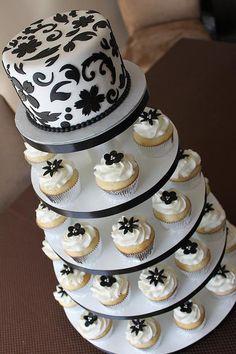 #exclusivelyweddings #wedding #blackandwhitewedding