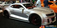 widebody cars - Google Search