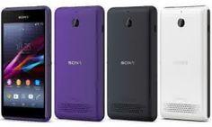 Sony Xperia T2 Ultra, Hp Canggih Kamera 13 MP Os Android Jelly Bean | Harga Ponsel Terbaru