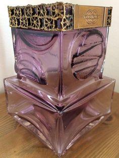 Pentti Sarpaneva, Vintage, 1960's, Amethyst Art Glass Vase, Oy Kumela, Finland. Finland, 1960s, Glass Art, Amethyst, Vase, Ebay, Vintage, Design, Decor