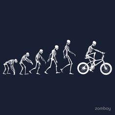Evolution BMX by zomboy                                                                                                                                                                                 Más