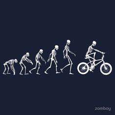 Evolution BMX by zomboy