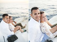 www.lateliermenorca.com // Engagement Photo