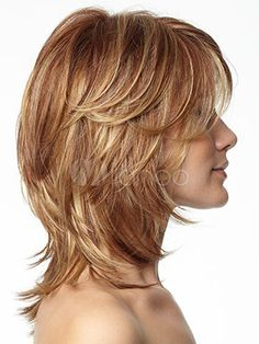 Long Shaggy Hairstyles For Fine Hair Fresh Long Hairstyles For Women Over 50 Years Old Medium Hairstyles Shag Hairstyles For Thin Hair 2018 Medium Hair Cuts, Short Hair Cuts, Medium Hair Styles, Curly Hair Styles, Short Bangs, Over 50 Hair Styles, Shag Hair Cut, Hair Layers Medium, Shoulder Length Hair