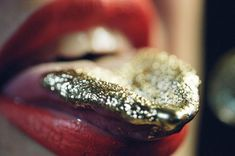 View Gold Tip by Marilyn Minter sold at Century & Contemporary Art Day Sale Afternoon Session on New York Auction 16 May Learn more about the piece and artist, and its final selling price Marilyn Minter, Avant Guard, Sugar Daddy Dating, Gold Tips, A Level Art, Female Photographers, People Photography, Fine Dining, Art Day
