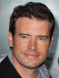 "Scott Foley....Loved him since my college years watching him play Noel on ""Felicity"", and now on ""Scandal""!!...Team Jake!!...:)"