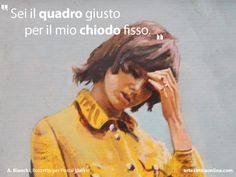 #donna, #mannequin, #giallo, #quadro, #chiodo, #pittoriitaliani, #galleriastaudacher&prada, www.arteanticaonline.com