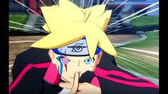 ◆Naruto Storm 4 Road to Boruto: Teen/Adult Boruto, New Screenshots 4K┃60...