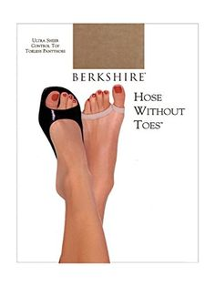 Women's Sheers - Berkshire Womens Hose Without Toes Ultra Sheer Control Top Pantyhose 5115 *** Find out more about the great product at the image link. (This is an Amazon affiliate link)
