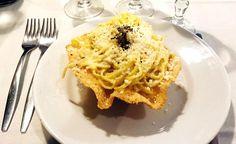 Parmesan Pasta Bowl selber machen und Gäste beeindrucken – so einfach geht's!