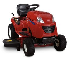 Toro 42'' 20HP LX426. Still runs and cuts like  new for a 6 year old mower!