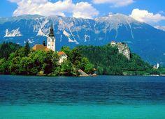 Bled, Eslovenia