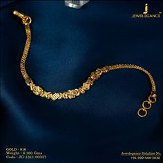Gold 916 Premium Design Get in touch with us on Jewelry Design Earrings, Gold Earrings Designs, Gold Rings Jewelry, Bracelet Designs, Jewellery, Antique Jewelry, Jewelry Bracelets, Gold Bracelet Indian, Mens Gold Bracelets