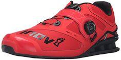 Inov8 Fastlift 370 BoaU CrossTrainer Shoe RedBlack 8 M US Mens95 M US Womens -- See this great product.