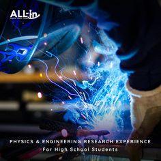 """Ingin mendapatkan pengalaman melakukan riset secara langsung? Liburan tahun ini ALL-in Eduspace mengajak kamu ke Singapura untuk berpartisipasi dalam program pembelajaran eksperiensial kami: """"DIVE INTO THE WORLD OF HI-TECH"""" (30 Juni  6 Juli 2018)  Lihat cuplikannya di sini:bit.ly/sgp-science. ---------------------------------------------------- TENTANG PROGRAM INI: Selama satu minggu kamu akan mendapatkan pengalaman riset dalam bidang sains. Kamu akan melakukan penelitian seputar robotika…"""
