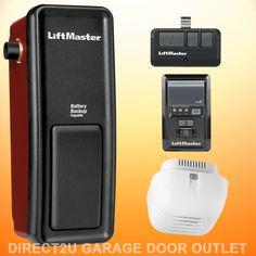 1000 Ideas About Liftmaster Garage Door On Pinterest